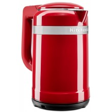 Чайник KitchenAid Design 1,5 л, красный,  5KEK1565EER