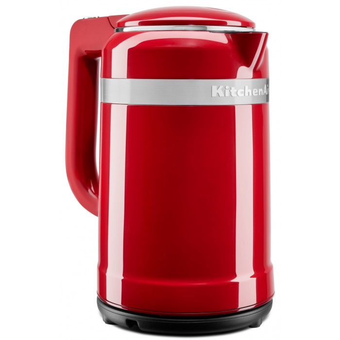 Чайник KitchenAid 5KEK1565EER Design красный 1,5 л