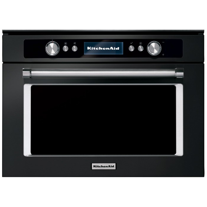 Духовой шкаф KitchenAid BlackSteel, KOCCXB 45600