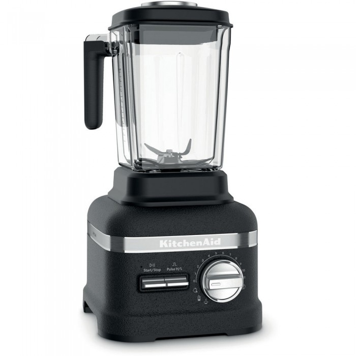 Блендер KitchenAid ARTISAN POWER PLUS, чугун, 5KSB8270EBK