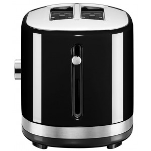 Тостер KitchenAid, черный, 5KMT2116EOB
