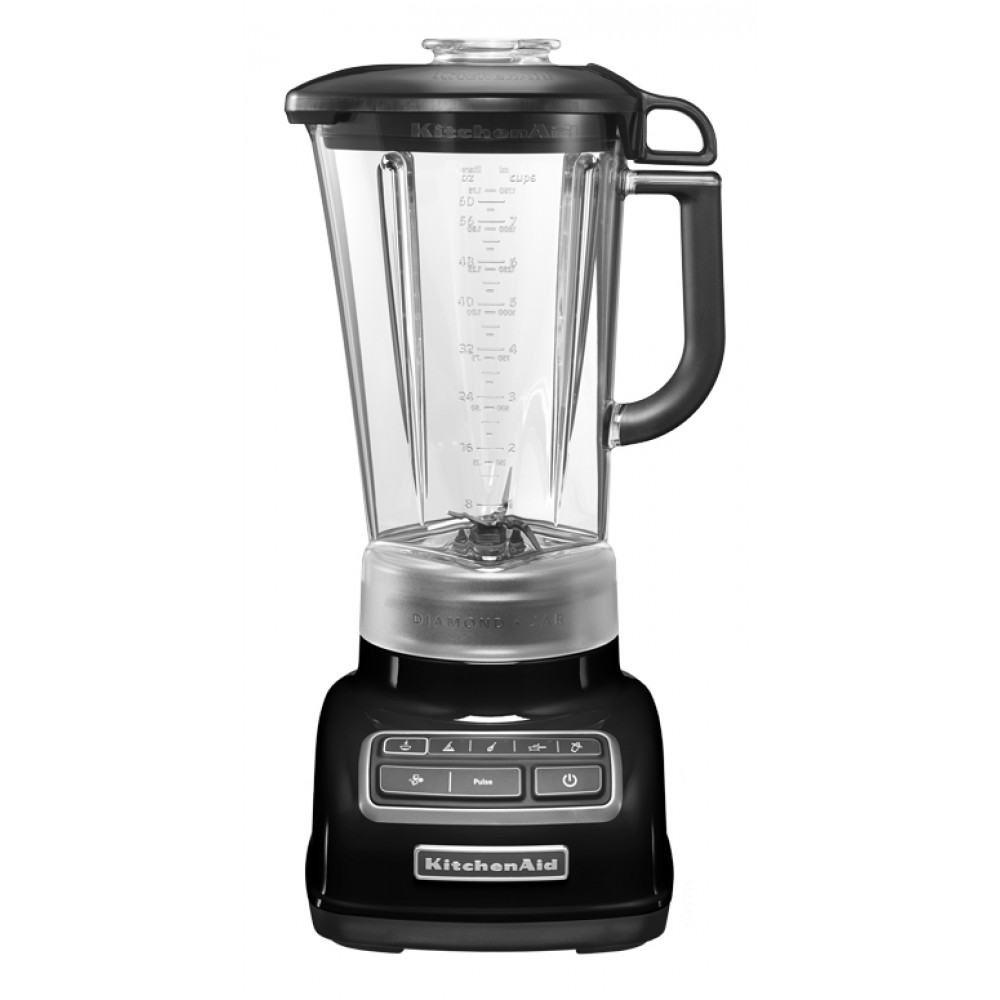 Блендер KitchenAid Diamond, черный, 5KSB1585EOB