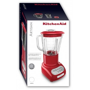 Блендер KitchenAid ARTISAN, красный, 5KSB5553EER
