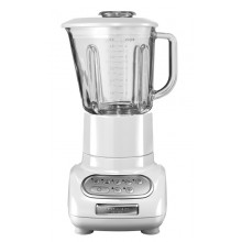 Блендер KitchenAid ARTISAN, белый, 5KSB5553EWH