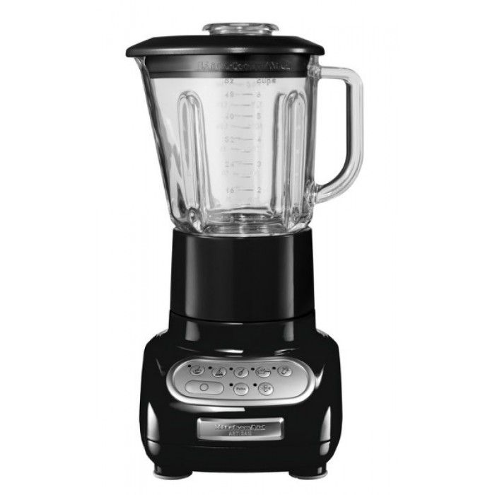 Блендер KitchenAid ARTISAN, черный, 5KSB5553EOB