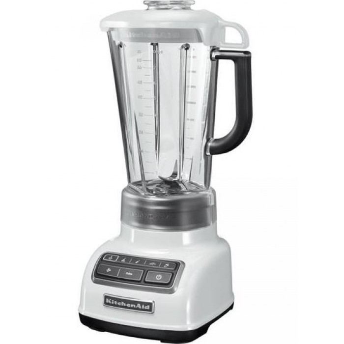 Блендер KitchenAid Diamond, белый, 5KSB1585EWH