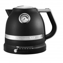 Чайник KitchenAid ARTISAN 5KEK1522EBK черный чугун