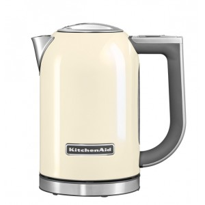 Чайник KitchenAid, кремовый, 5KEK1722EAC