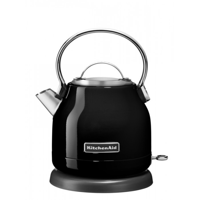 Чайник KitchenAid, черный, 5KEK1222EOB