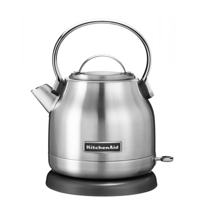 Чайник KitchenAid 5KEK1222ESX стальной