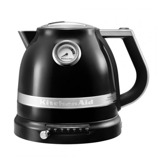 чайник KitchenAid ARTISAN, 5KEK1522EOB, черный