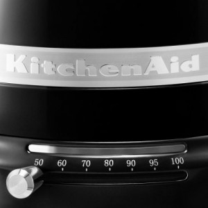 Чайник KitchenAid ARTISAN, чёрный, 5KEK1522EOB
