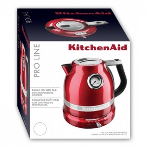 Чайник KitchenAid ARTISAN, Малиновый лед, 5KEK1522ERI