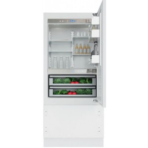 Холодильник KitchenAid, KCVCX20901R