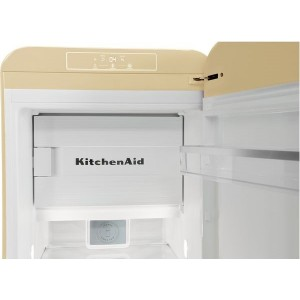Холодильник KitchenAid ICONIC бежевый F105663, KCFMA60150R
