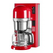 5kcm0802eer кофеварка kitchenaid