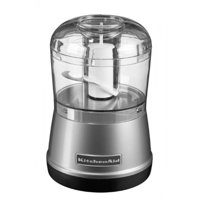 Измельчитель KitchenAid, серебристый, 5KFC3515ECU