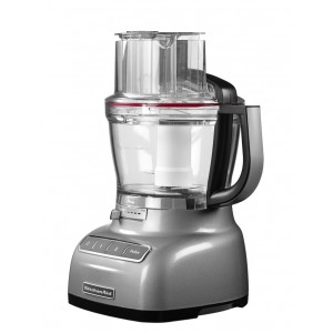 Кухонный комбайн KitchenAid 3,1 л, серебристый, 5KFP1335ECU