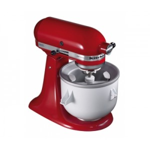 Чаша для мороженого KitchenAid, KICA0WH