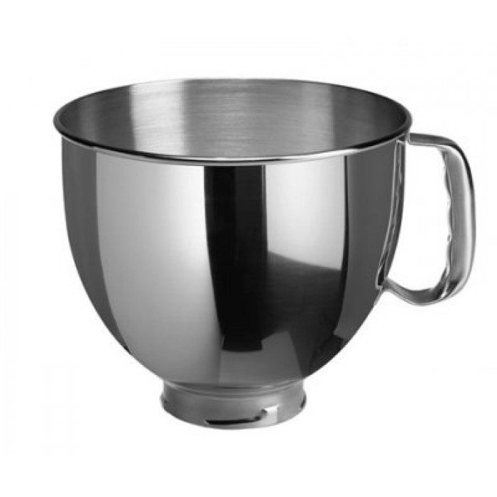 Чаша с ручкой 4,83 л KitchenAid, K5THSBP