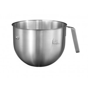 Миксер KitchenAid Heavy Duty 6.9 л, красный, 5KSM7591XEER