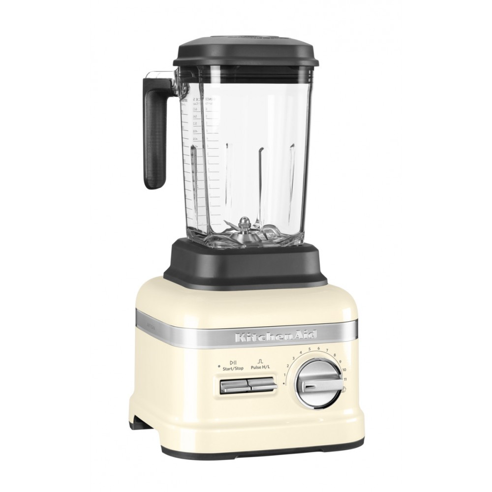 KitchenAid Блендер KitchenAid ARTISAN Power, кремовый, 5KSB7068EAC