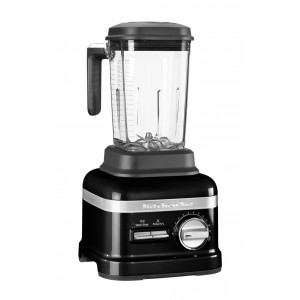 Блендер KitchenAid ARTISAN Power 5KSB7068EOB черный