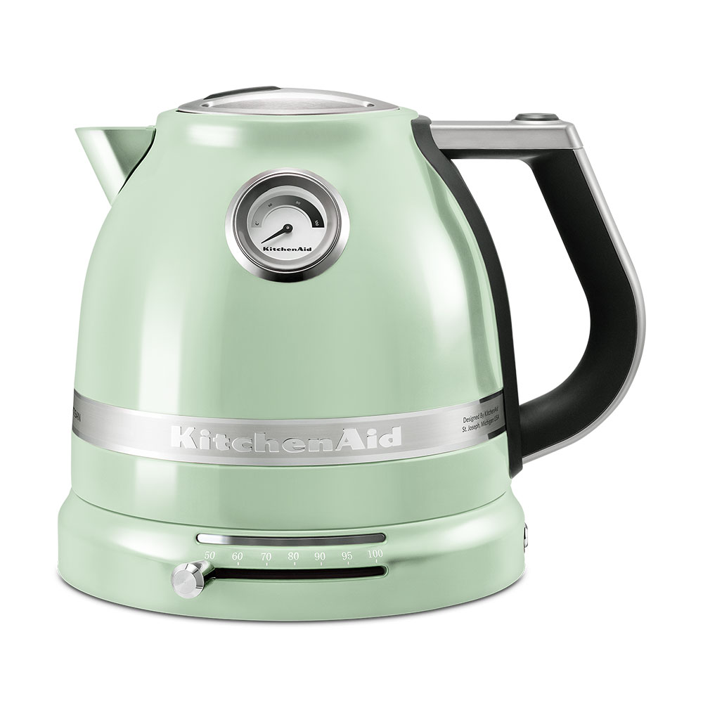 Чайник KitchenAid ARTISAN, фисташковый, 5KEK1522EPT фото