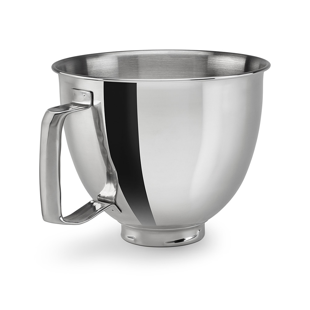 KitchenAid Чаша с ручкой 3,3 л KitchenAid, 5KSM35SSFP цена